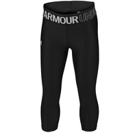 Under Armour Girls' HeatGear® Ankle Crop Leggings