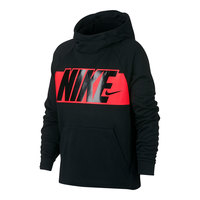 Nike Boys' Dry Graphic Training Pullover Hoodie