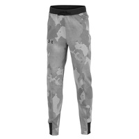 Under Armour Boys' Rival Printed Joggers