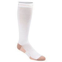 Copper Fit Compression Knee-High Socks