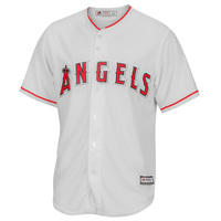 Majestic Athletic Men's Cool Base Replica MLB Jersey