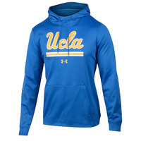 Under Armour NCAA Men's Armour Fleece UCLA Hoodie