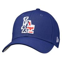 timeless design 667b1 e6249 New Era MLB Stars   Stripes 39Thirty Stretch Fit Cap