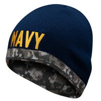 Icon Sports U.S. Military Reversible Beanie