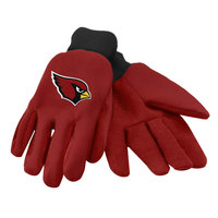 Forever Collectibles NFL Team Color Palm Utility Gloves