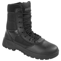 Response Gear Side-Zip II Men's Service Boots