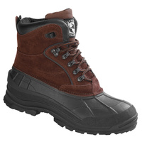 Rugged Exposure Mammoth II Men's Cold Weather Boots