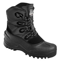 ITASCA Mogul Nylon Men's Cold-Weather Boots