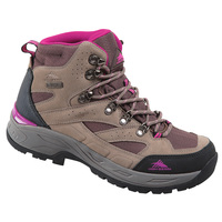 High Sierra Trekker Women's Hiking Boots