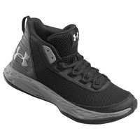 Under Armour Jet 2018 Boys' Basketball Shoes