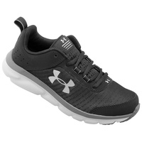 Under Armour Assert 8 GS Boys' Running Shoes