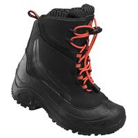 Columbia Bugaboot IV Boys' Cold-Weather Boots