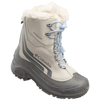 Columbia Bugaboot Plus IV Omni-Heat Girls' Snow Boots