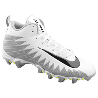 Nike Alpha Menace Shark Men's Football Cleats