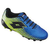 Lotto Forza Elite Jr Youth's Soccer Cleats - Blue