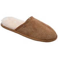 Men's Wool Lined Boots \u0026 Slippers | Big