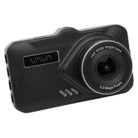 Vava 1080P HP Dash Cam with SD Card
