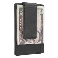 Fine Life Wallet with Money Clip