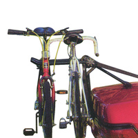 Bell Cantilever 200 2-Bicycle Car Rack