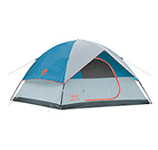 Coleman Arch Rock 10'x8' Dome Tent