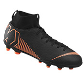 Nike Superfly 6 Club MG Youth's Soccer Cleats