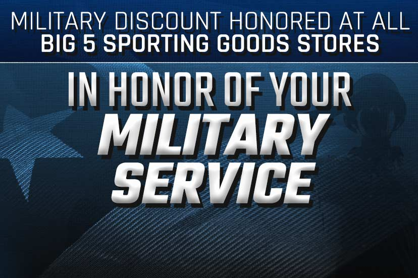 Nike Apparel - Discount offer for members of military