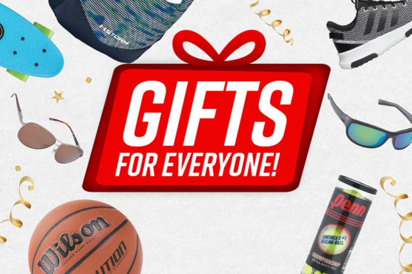 Holiday Gift Guide - Gifts for everyone