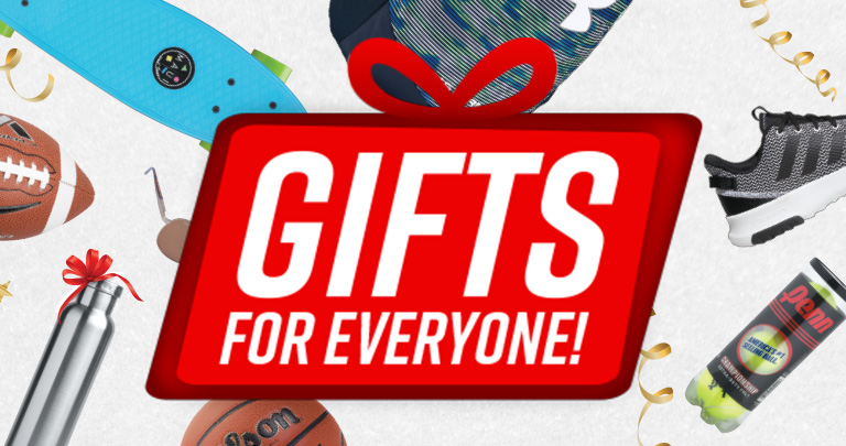 2018 Holiday Gift Guide | Gifts For Everyone