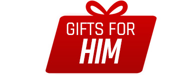 2018 Holiday Gift Guide | Gifts for Him