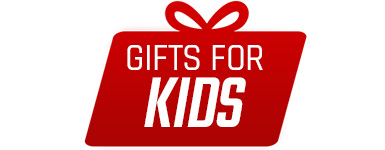 2018 Holiday Gift Guide | Gifts for Kids