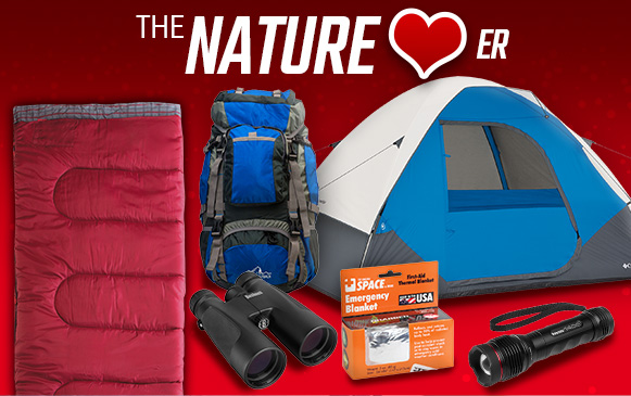 2018 Holiday Gift Guide | Camping and Fishing