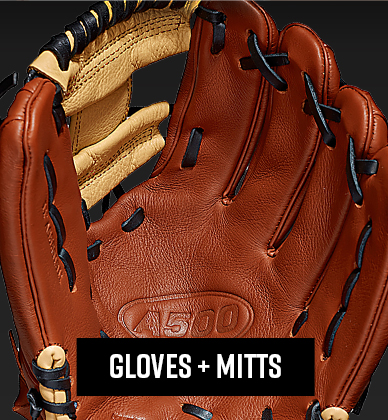 Fall Baseball | Picture of a glove