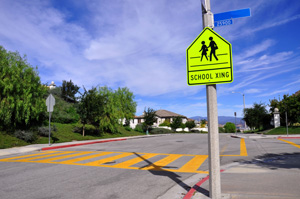6 Sidewalk and Intersection Safety Tips