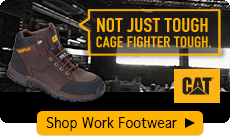 CAT Work Footwear