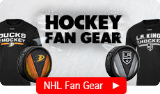 NHL Fan Gear