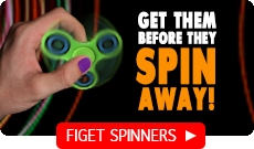 Shop Fidget Spinners